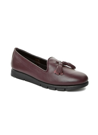 Frau Ayakkabı Bordo